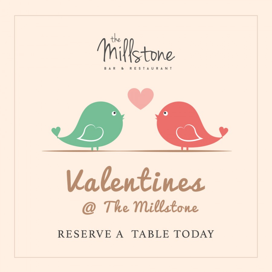 Join us this Valentine's!