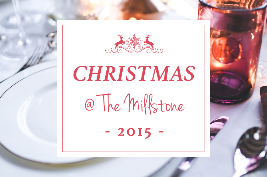 Christmas at The Millstone