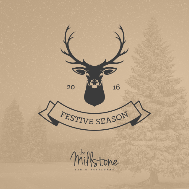 Christmas 2016 @ The Millstone