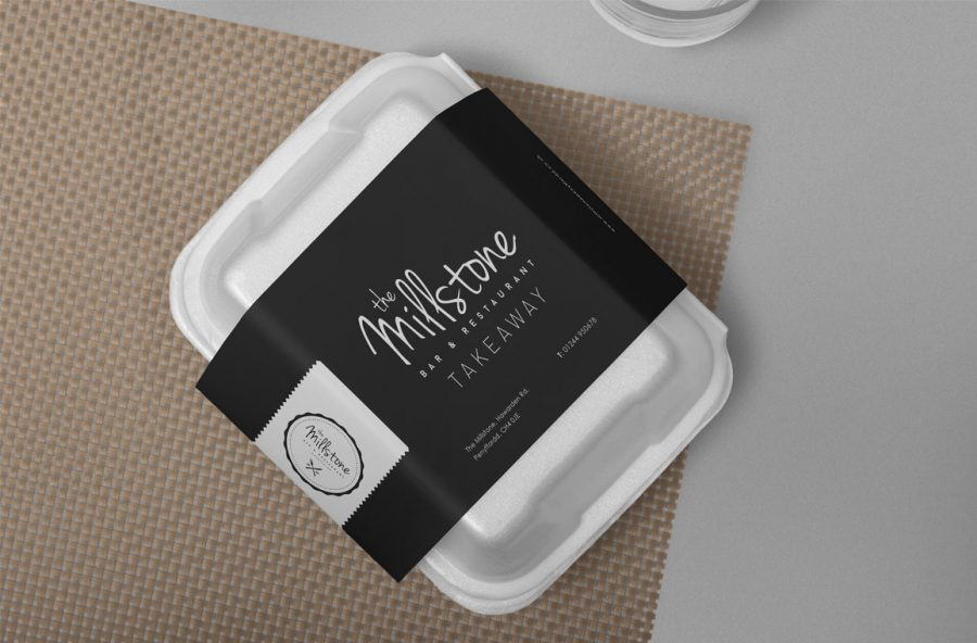 Millstone Takeaway Now Available